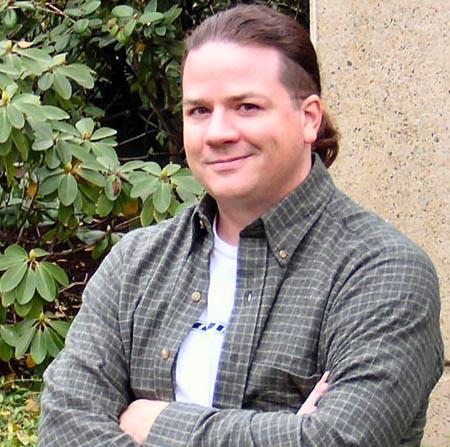 Erik Veach, mastering engineer at Crazy Daisy Mastering