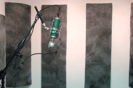 Acoustics Consulting