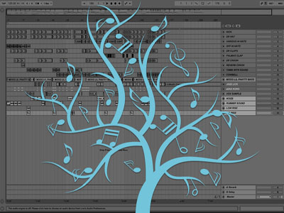 The Art of Creating Audio Stems of Your Tracks